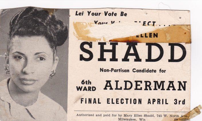 Her bid for public office